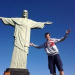 19 августа Первый бой Альберта Гауна на Олимпийских Играх в Рио!