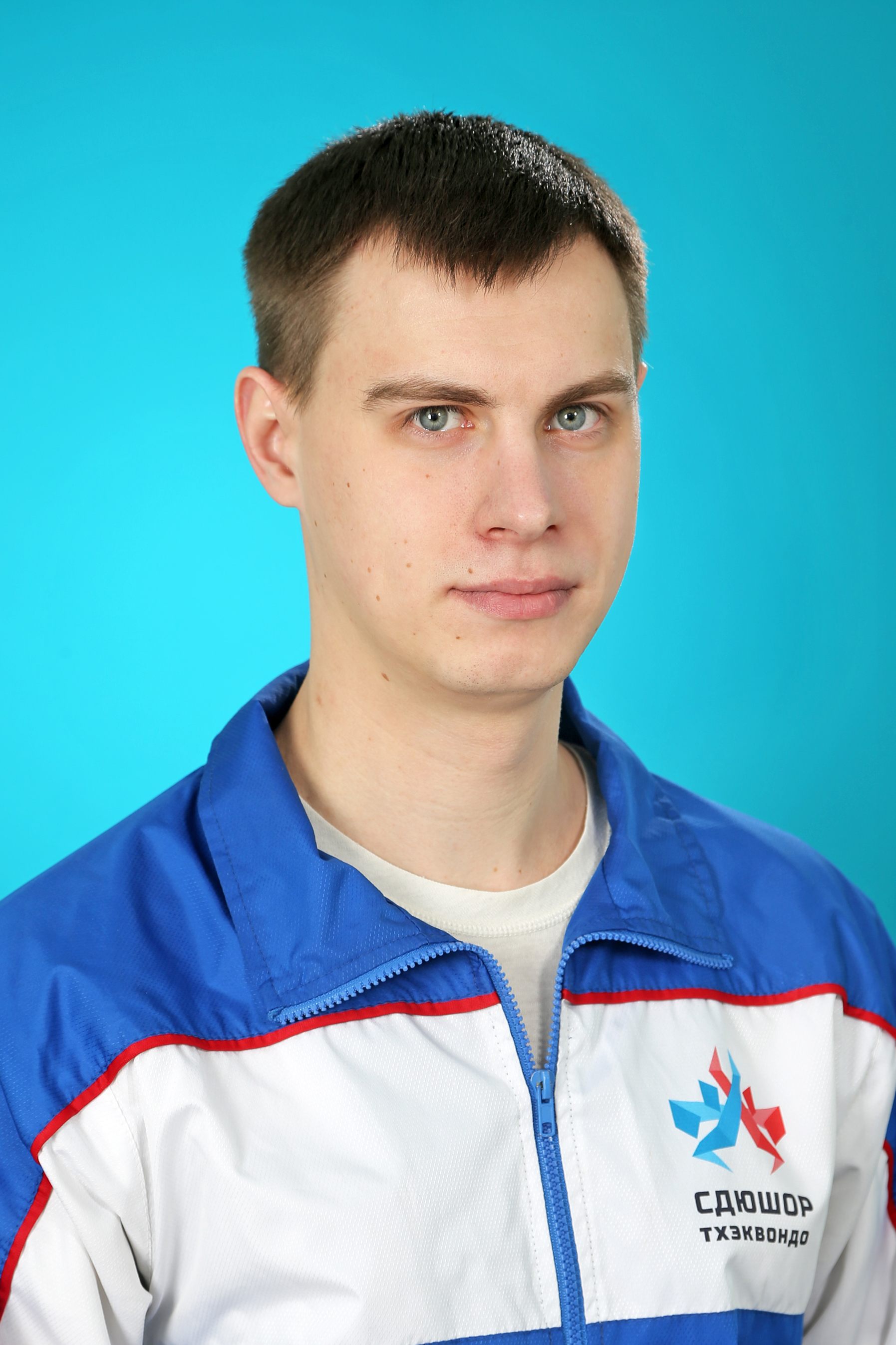 Суворов Антон
