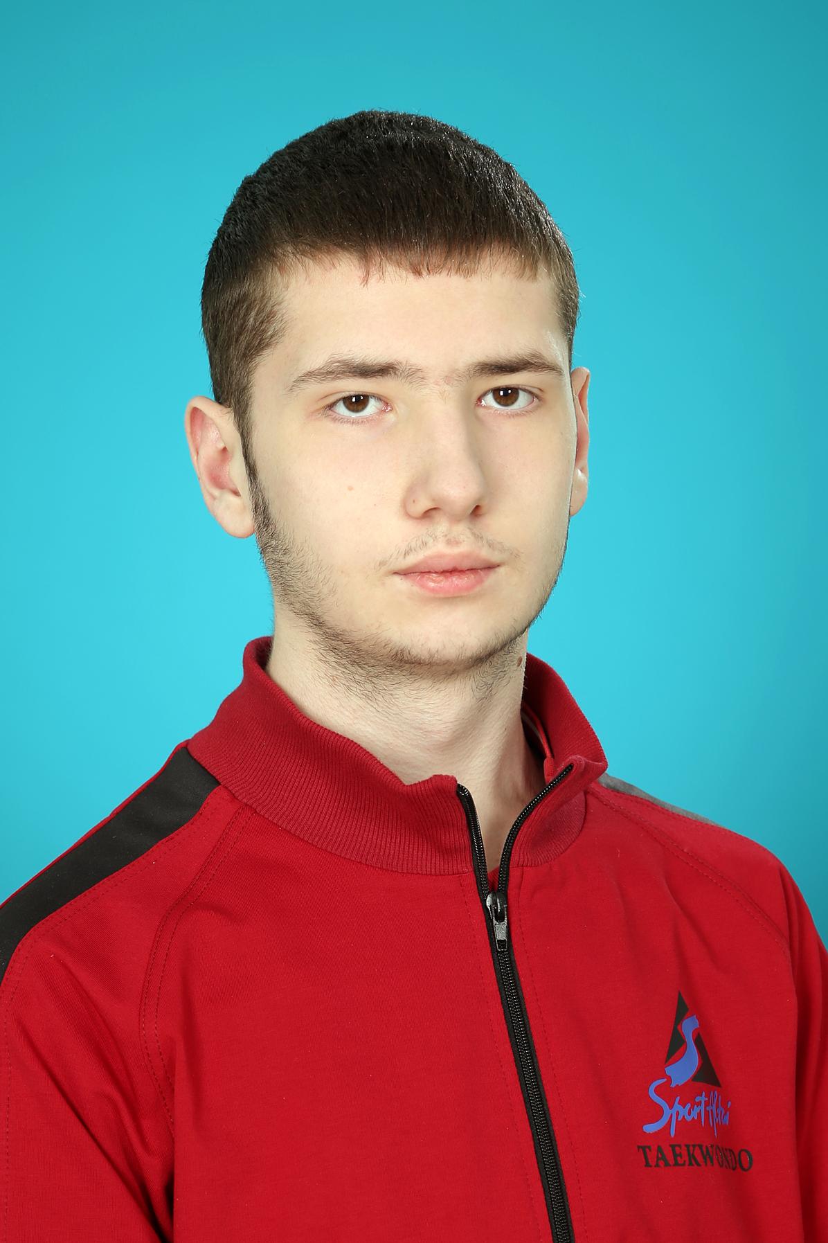 Каратаев Алексей